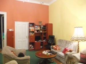 Transylvania Hostel's New Reception