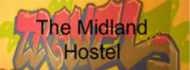 The Midland Hostel Bucharest