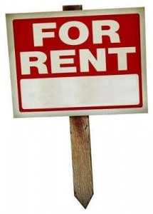 Rent apartments in Cluj