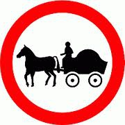 No horses in Cluj