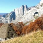 Scarita Belioara National Park Transylvania