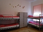 Transylvania Hostel Mixed Dorm