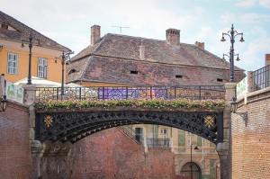 Sibiu Liars Bridge