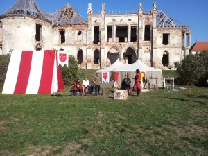 Bontida Castle