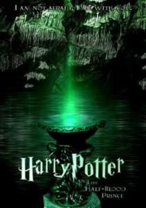 Harry Poter Lake