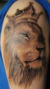 by Dorin,  Tattoo artists in Cluj-Napoca