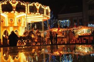 Christmas Market Cluj