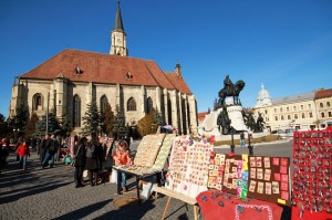 Spring Superstitions in Transylvania