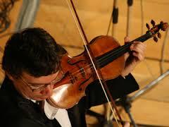 George Enescu Symphony